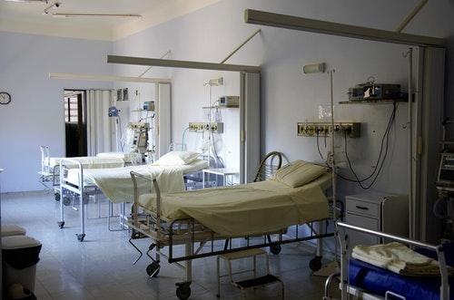 子供の付き添い入院で疲れないためにやるべき3つのこと