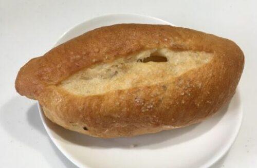 ブーランジェリー伊藤屋の塩パン